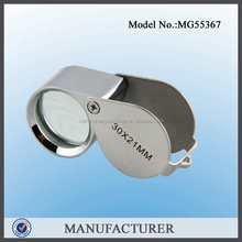 Magnifying Magnifier Jeweler Eye Jewelry Loupe