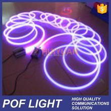 HUIYUAN cost effective best candle light fiber optic