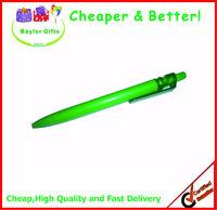 Low price Plastic pen recycled plastic pens