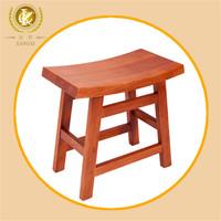 Portable wooden massage stool/bedroom furniture sets