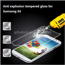 high clear Anti-scratch Tempered Glass Screen Protector