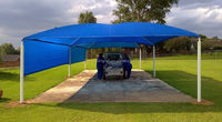 HDPE Blue Shade Net,shade sail, Carport