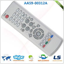 AA59-00312A control remoto / TV remote control ,using for Sam sungs new Products, LCD/LED universal TV remote control
