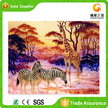 With more than ten years manufacturer experience popular living room decor diy 5d diy diamond painting