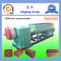 Yingfeng JZ400 full automatic clay brick production line,clay brick making production line