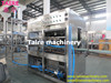 automatic 5 gallon bottle brushing washing machine-taire machinery