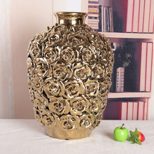 vases outlet fashional home decor/oriental ceramic decoration vase/art vase ceramic