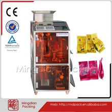 Moban 5g-20g MD-161 Automatic Vacuum packaging machine For Tea