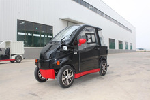 eec certificate factory price new type mini electric car with 60v/1.1kw solar powered electric car/vehicle
