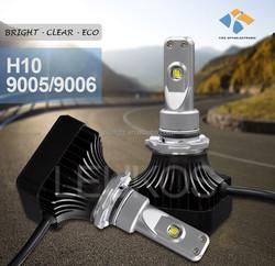 12V 2000 lumen led lights car