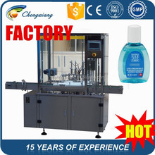 Famous brand electrical parts automatic filling capping machine eyedrop,eyedrop filling machine,2 in 1 filling machine