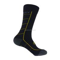 Custom athletic coolmax cycling outdoor socks