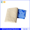 china supplie hotel used pva compressed custom bath towel brands