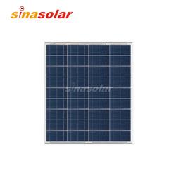 70w 12V High Efficiency Polycrystalline Solar Panel