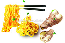 Venta al por mayor 3-5 orgánica minuto rápida para cocinar fideos fideos maggi