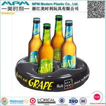 OEM floating Inflatable Beer Float Can Holder