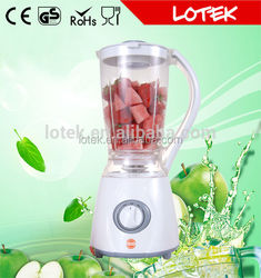 ningbo factory chopper 50Hz 2 in 1 power juicer juicer blender