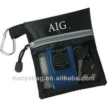 Custom Imprinted Mesh Ditty Bag