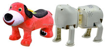 funny walking dog toys for kids