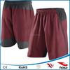 Men's 100% Polyester Mesh Sports Shorts