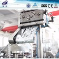 Automático de agua / jugo / de refrescos de la línea de embotellado / equipo