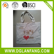 China Wholesale Eco natural tote bag canvas 20150723046