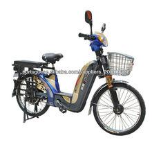 48v bicicleta elétrica com CE-EN15194 certificado e assistente pedal