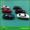 Toy Car diecast Roadside Cars Railway Models Vehicles Toy Car 1:200