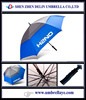 Supply Large Golf Umbrella for Men in China 30 Inches Big Golf Umbrella