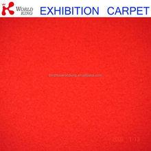 Newest most popular exhibition/car carpets