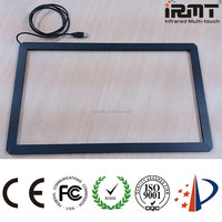 IRMTouch 27 inch IR touch frame touch screen frame for LCD or TV