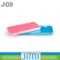 JIMI Big Keyboard Mobile Phone For Kids GPS Tracker With SOS Alarm Platform Ji09