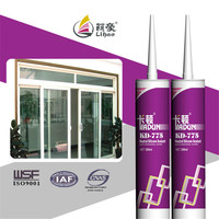 Chinese glass silicone sealant wholesales