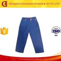 Customized Wholesale Men's Cargo Working Pants