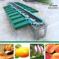 Mango weight sorting machine made in China