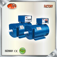 STC 100% Copper Wire Three Phase AC Alternators Prices
