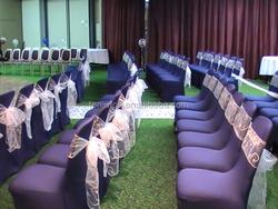 wholesale good quality spandex chair cover for wedding christmas rustaurant