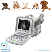 HK-380V digital laptop animal ultrasound scanner