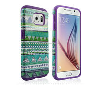 Fashion design best seller back cover for samsung s6