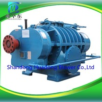 PD Structure Roots Blower Oil free Conveying Aggressive Industrial Gases