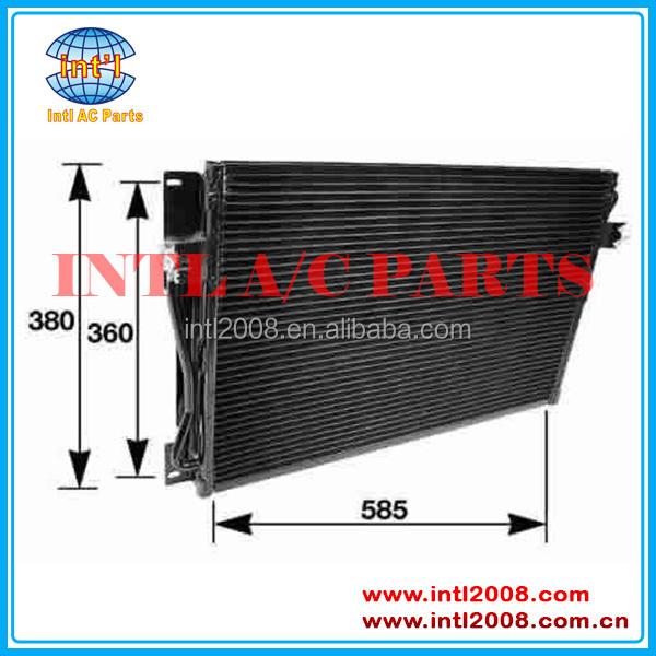 413*379*16 mm AC condenser 6849575-3 9171271-1 FOR VOLVO 850/C70/V70/XC70