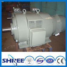 380v 15~630 KW 15kw Ac Electric Motors,Ac Brushless Motor