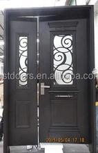 aluminium grills strong israel home security door
