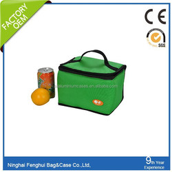 2015 hot sale hot and cold car cooler bag Alibaba online shopping