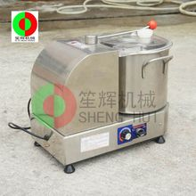 good price and high quality vegetable fruit chopper machine QS-9J