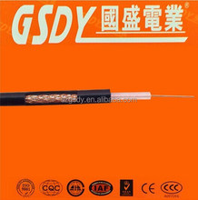 CCTV Coaxial Cable RG-6 cable AVVR Cable