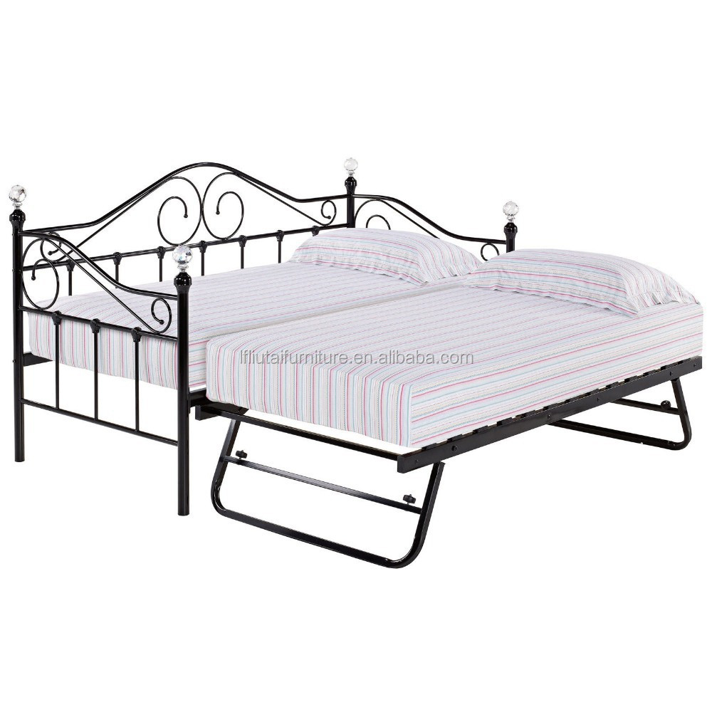 Day beds day bed with trundle folding day bed product on alibaba com