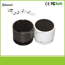 Colorful Portable bluetooth speaker subwoofer