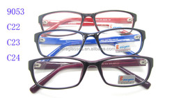 unisex fashion popular high quality competitive price CP injection eyewear optical frames
