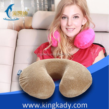car headrest neck support funny travel neck pillow,Neck and Shoulder Relaxer